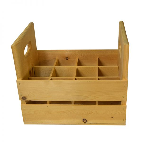 12-Bottle Crate