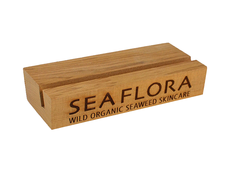 Seaflora Display Stand